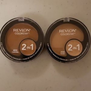 Revlon color stay